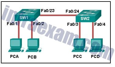 CCNA 2 v7 SRWE Final Exam Answers 07