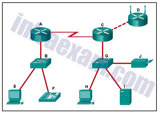 Networking Essentials (Version 2) - Networking Essentials 2.0 Final Exam Answers 04