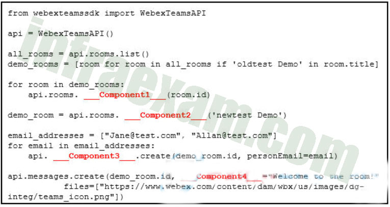 DevNet Associate (Version 1.0) – DevNet Associate 1.0 Final Exam Answers 10