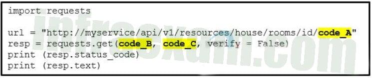 DevNet Associate (Version 1.0) – DevNet Associate 1.0 Final Exam Answers 19